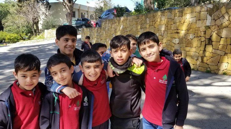 Ist annual Fundraiser – Dar Al Awlad Orphanage – Lebanon